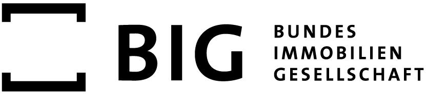 Logo BIG Bundesimmobiliengesellschaft