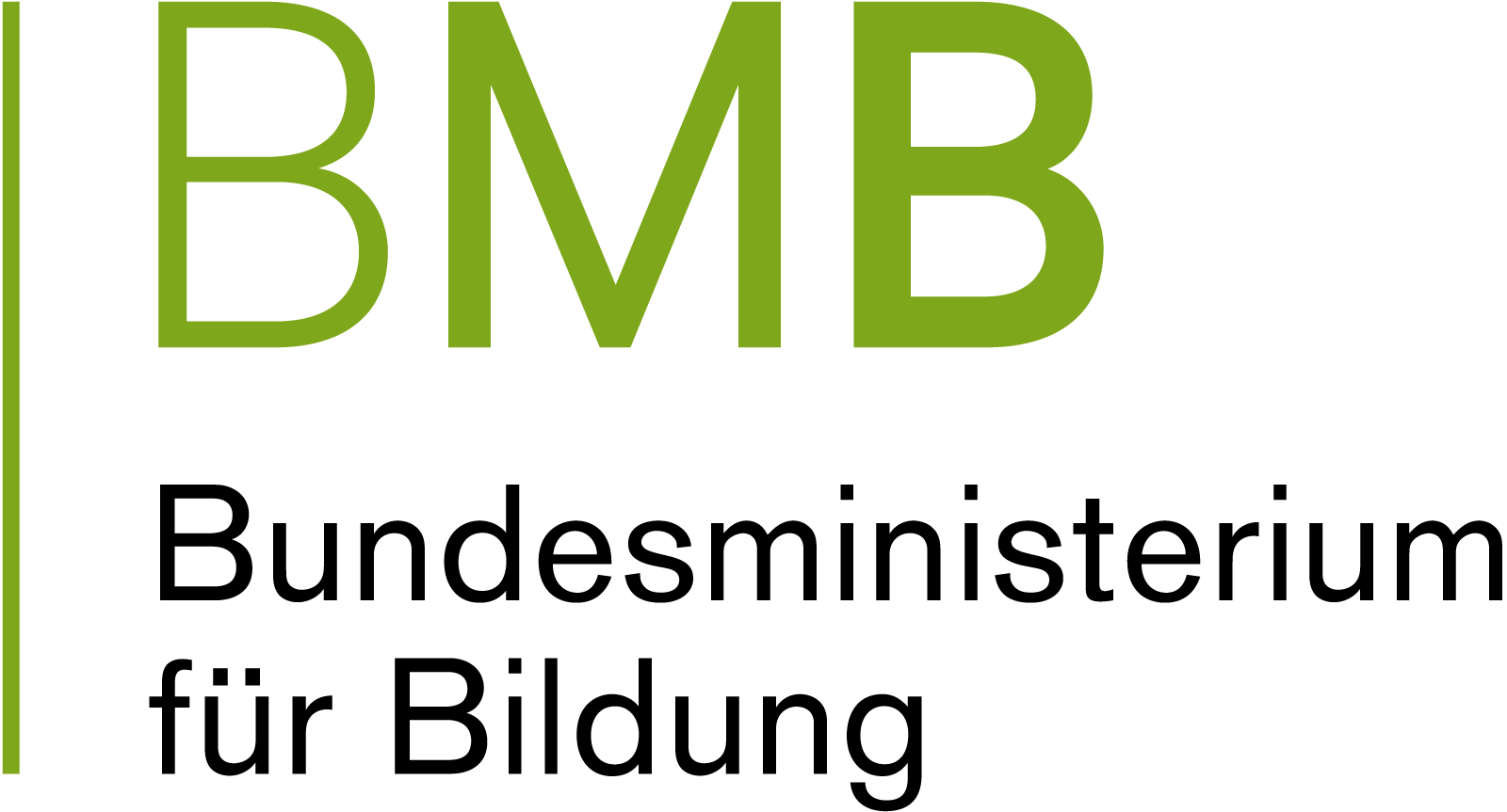 Logo BMB Bundesministerium für Bildung