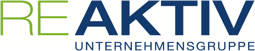 Logo REAKTIV Unternehmensgruppe